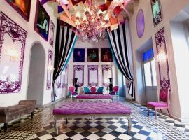 Hotel photo: Monastery Art Suites