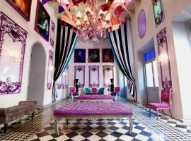Хотел снимка: Monastery Art Suites