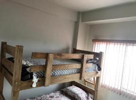 Hotel photo: Rosarito Mexican Loft