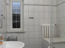 Hotel photo: Relaxing room in Berlin