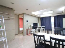 Hotel photo: Samseong Galleria 3