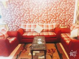 Хотел снимка: شقه فاخره 4 غرف على النيل مباشره بالمنيل