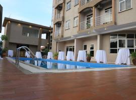 Photo de l'hôtel: HOTEL 7SEASONS ENTEBBE