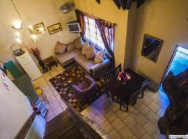 Hotel photo: Aristo Manor Self-Catering Accommodation (3 Star)