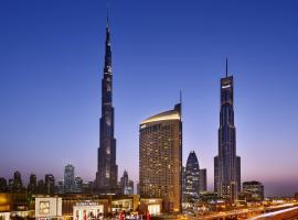 Hotel photo: Address Dubai Mall
