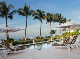 Hotel near Nassau