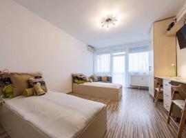 Hotel photo: Central Home- Pesterzsébet