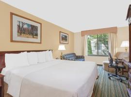 Hotel photo: Victorian Inn