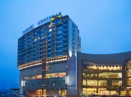 Hotel near Chine