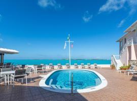 Hotel near Bahama's