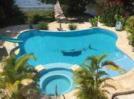 Hotel photo: Casa en Rio Dulce, Izabal, Guatemala