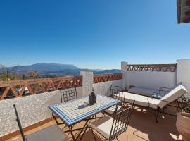 Hotel photo: La Almunia de la Alpujarra