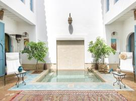 Hotel photo: Riad Ayla avec Piscine Privée