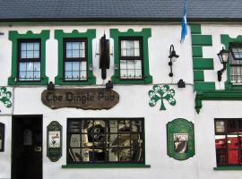 Hotel photo: The Dingle Pub B&B