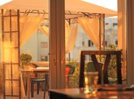 Hotel photo: Giljana