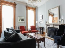 Hotel photo: 3rd Place by Onefinestay