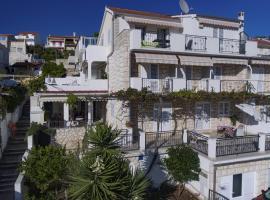 Hotel photo: Apartments Prosperina
