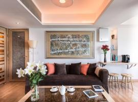 A picture of the hotel: CHI Residences 120