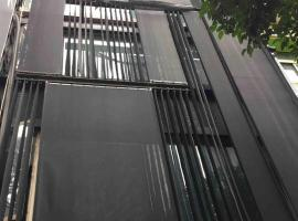 Hotel photo: Taipei ESI Huashan Tree Apartment