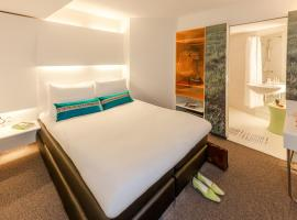 Hotel photo: ibis Styles Amsterdam Central Station