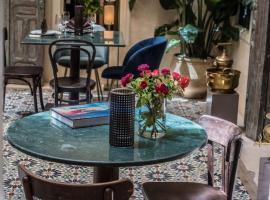 Hotel photo: Dar Mayshad