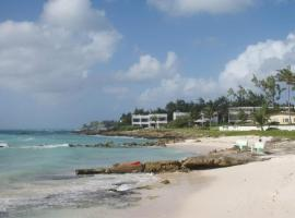 Hotel photo: Caribbean Passion