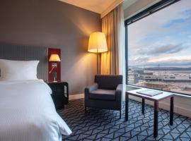ホテル写真: Radisson Blu Hotel, Zurich Airport