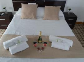 A picture of the hotel: Hospederia Islasol