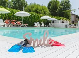 Hotel Photo: Hotel Villa del Parco