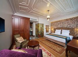 Hotel photo: Azade Premier Hotel