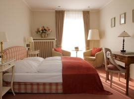 Hotel near Munich