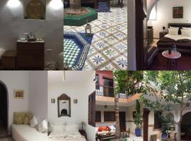 Hotel photo: Riad Soleil