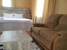 מלון צילום: Pamir Hotel-Hostel