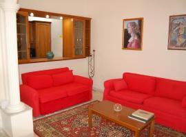 Hotel Foto: Dimitra's cosy house