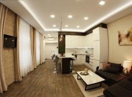 Hotel Photo: Luxus design Elisabeth apartment in the center