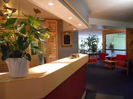 Hotel Photo: Hotel Inn Design Moutiers