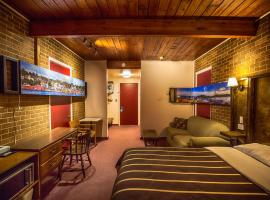Hotel Photo: Wheelhouse Motel