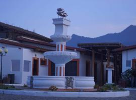 Hotel photo: Lerri colonial