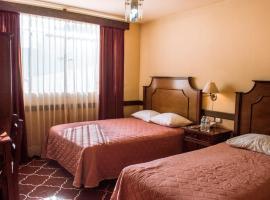 Hotel near ミスコ