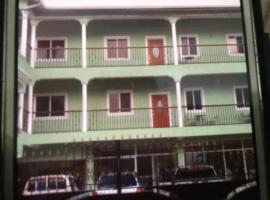 호텔 사진: Eunice House