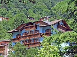 Hotel Photo: Residence Villa Erica