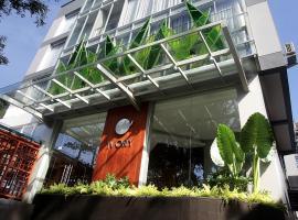 Foto di Hotel: Ivory Hotel Bandung
