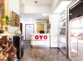 Hotel photo: OYO 102 Budget One Hotel