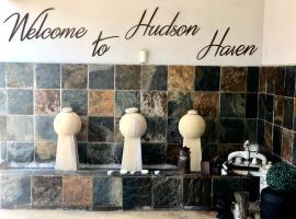 Hotel photo: Hudson Haven