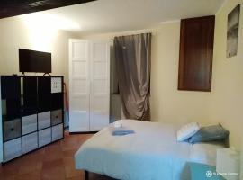 Hotel near Turín