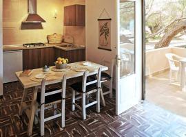Hotel photo: Apartamento Ses Botges - Formentera Break