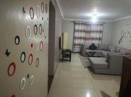 Hotel photo: Cozy Apartments - Milimani