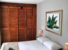 Hotel photo: Apartment & Studio 28
