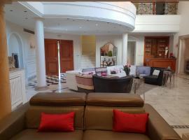 Hotel photo: Saraya El Manar