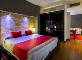 Hotel fotoğraf: Hotel Axis Vigo